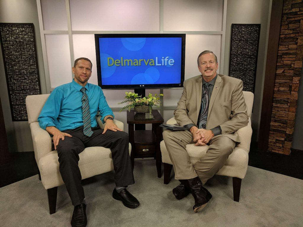 Pharmacist David Leach, withApple Discount Drugs, Talks About Open Enrollment for Medicare