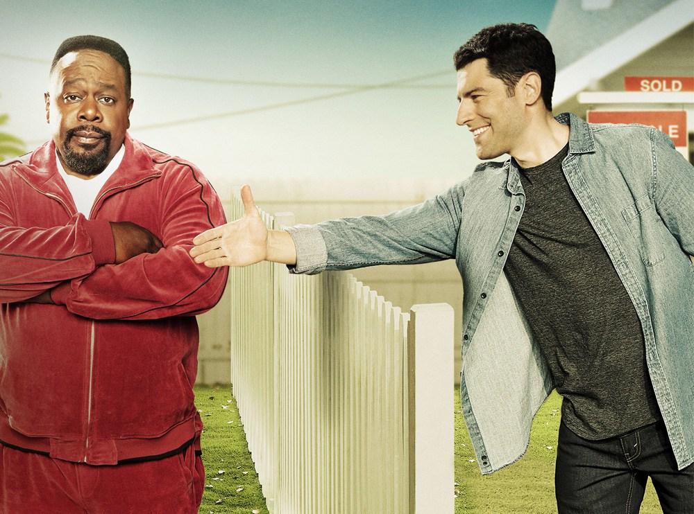 TV Review – The Neighborhood (2018)
