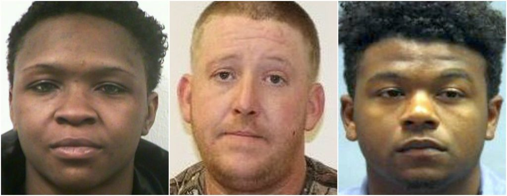 Most Wanted Monday – Oct. 22, 2018