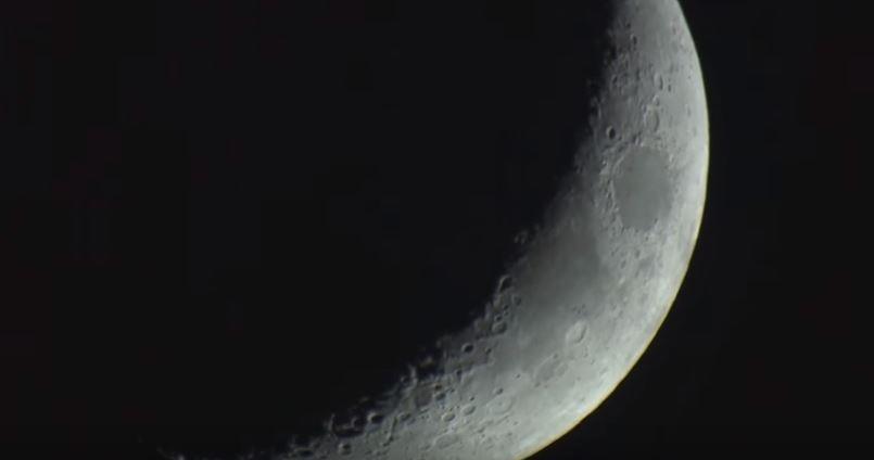 International Observe the Moon Night at Wallops Flight Facility Visitor Center, Oct. 19