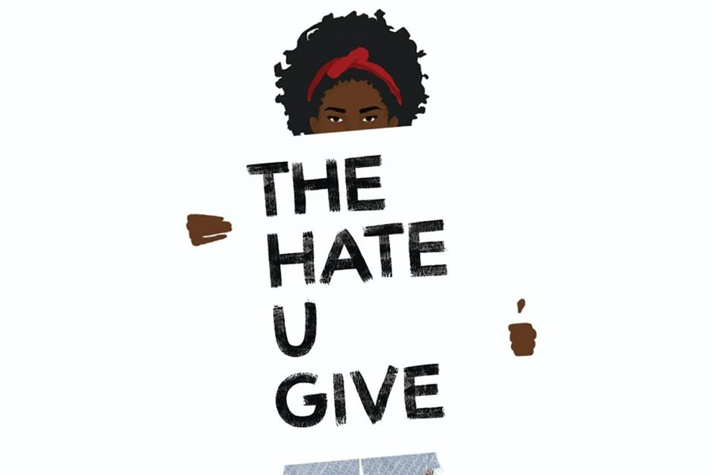 Movie Review – The Hate U Give