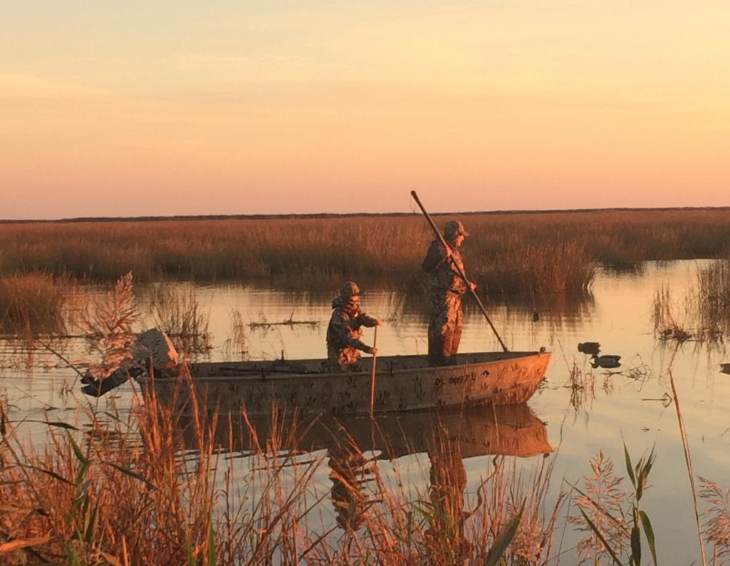 DNREC Seeking Great Shots From Del. Hunters for Annual Photo Contest
