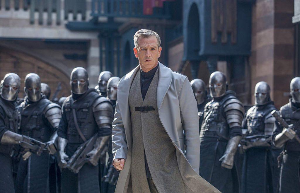 Movie Review – Robin Hood (2018)