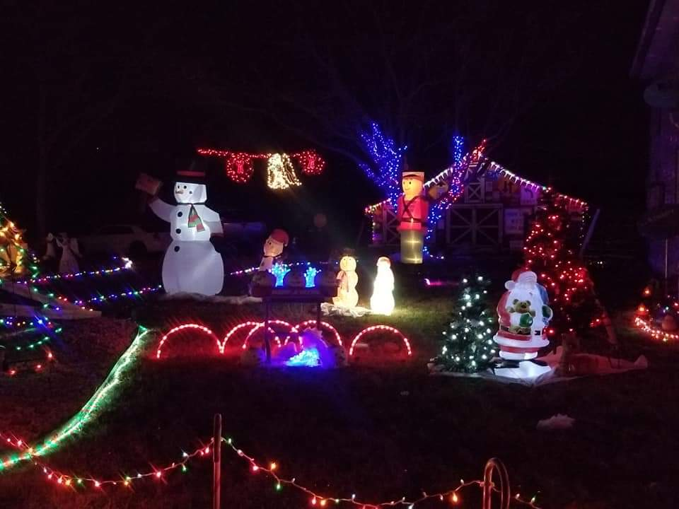 Delmarva's Holiday House 2018: Nov. 25-Dec. 1