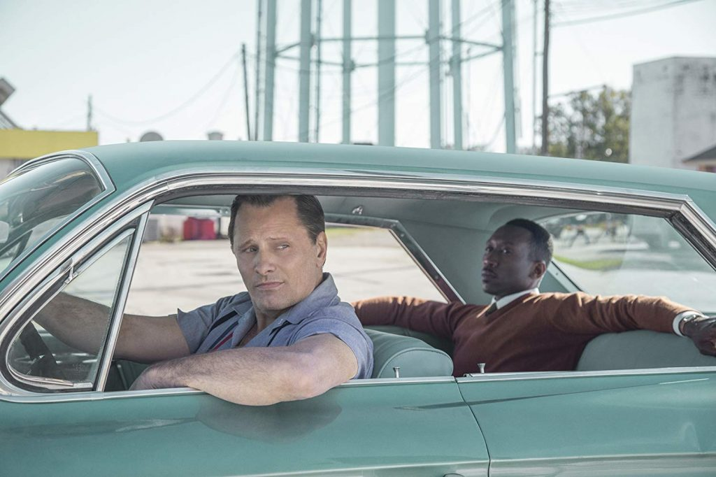Movie Review – Green Book