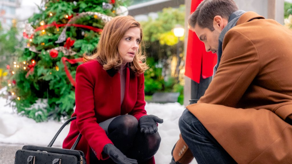 TV Review – Mingle All the Way
