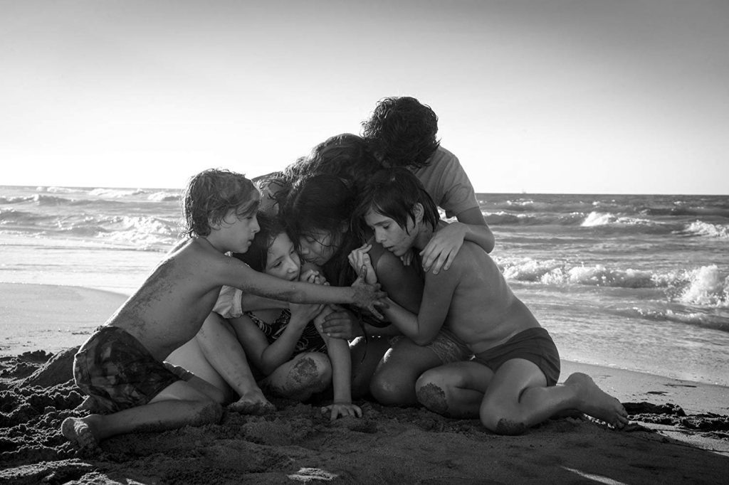 Movie Review – Roma (2018)