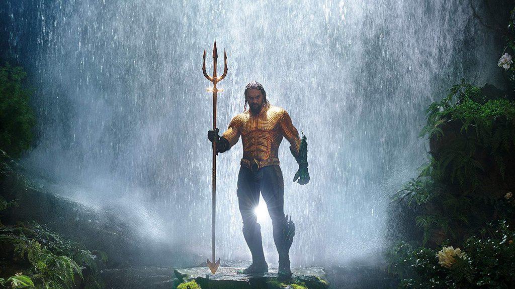 Movie Review – Aquaman (2018)