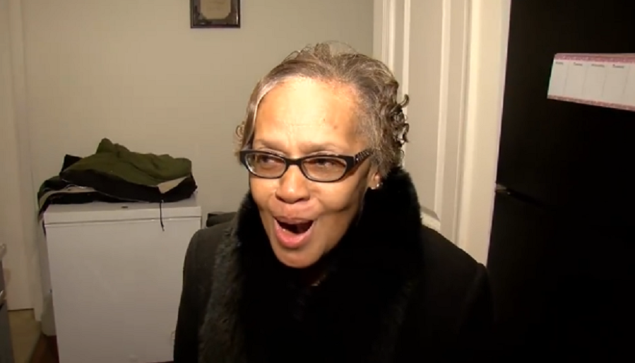 Exclusive: Rev. Faye Corbin's Reaction to Jefferson Awards Win
