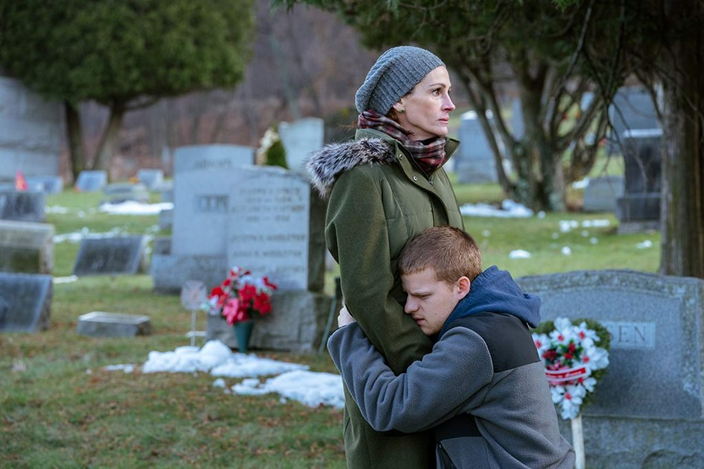 Movie Review – Ben Is Back