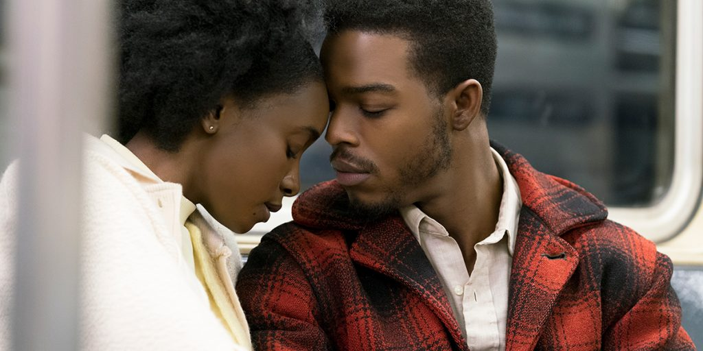 Movie Review – If Beale Street Could Talk