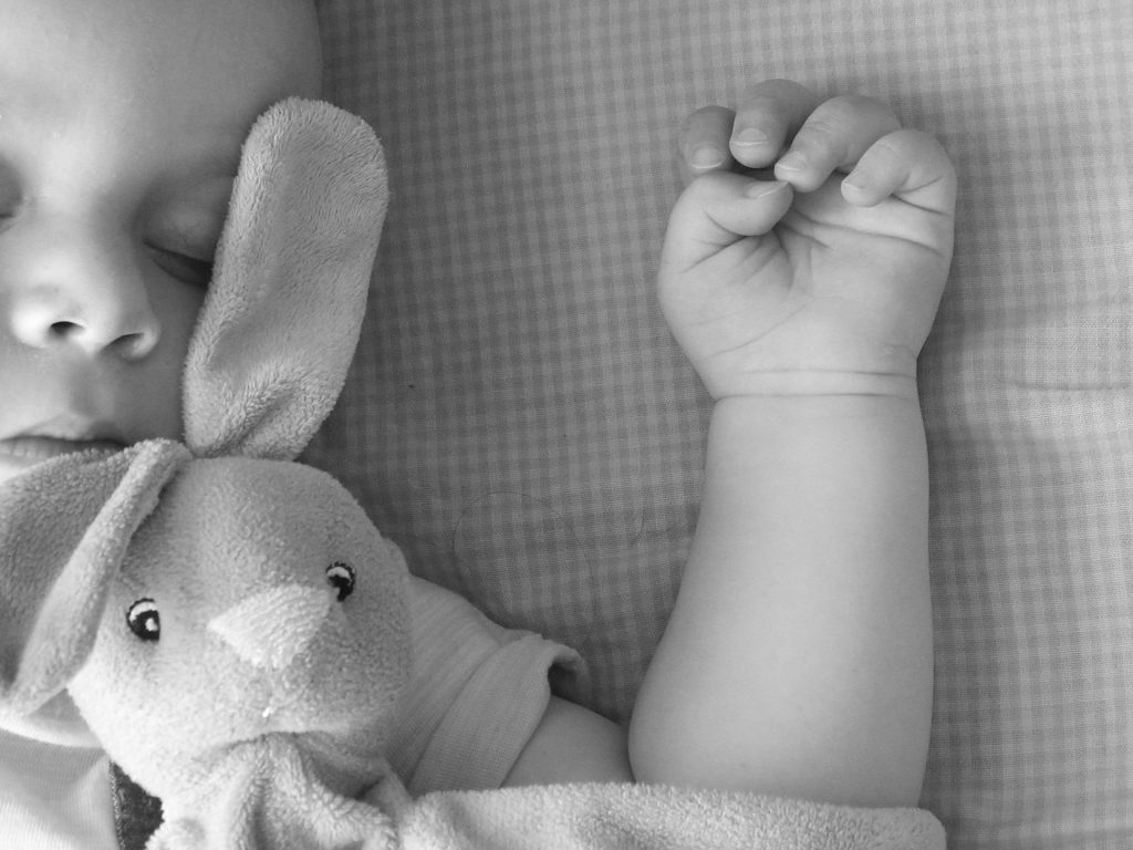 Concerns and Benefits of Co-Sleeping and Baby Wearing