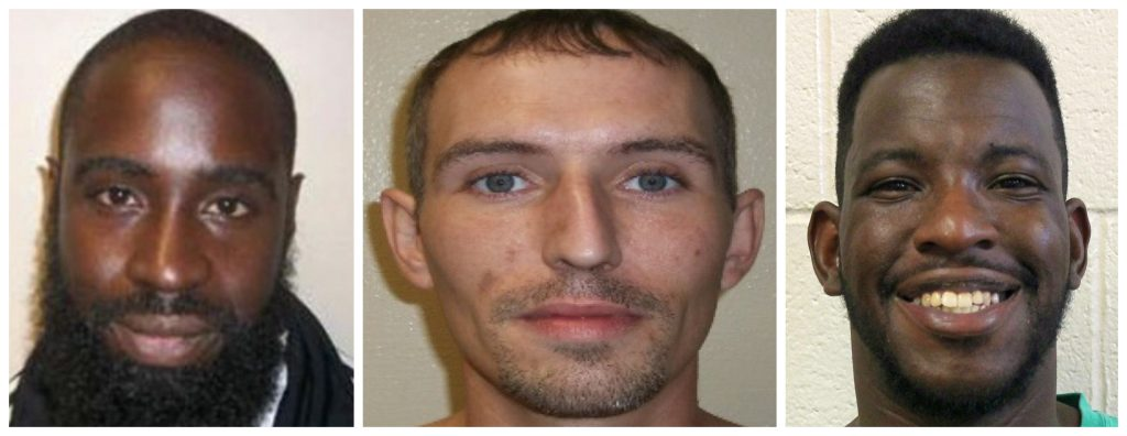 Most Wanted Monday – Jan. 28, 2019