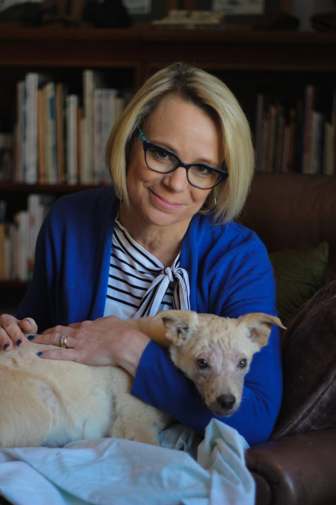 Berlin Woman Carries on Mission to Rescue Homeless Pets