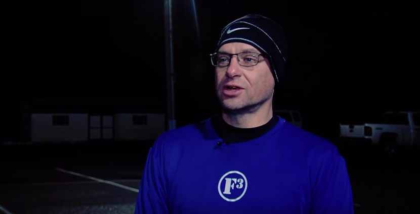 F3 First State – Sydney Works Out With The Men of F3 Nation