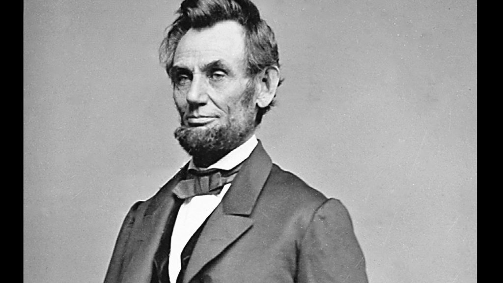 Travels With Charlie: Our Funniest President, Abraham Lincoln