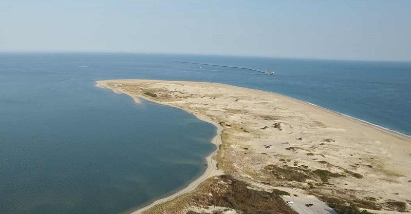 Point at Cape Henlopen to CloseMarch 1for 2019 Beachnesting Season