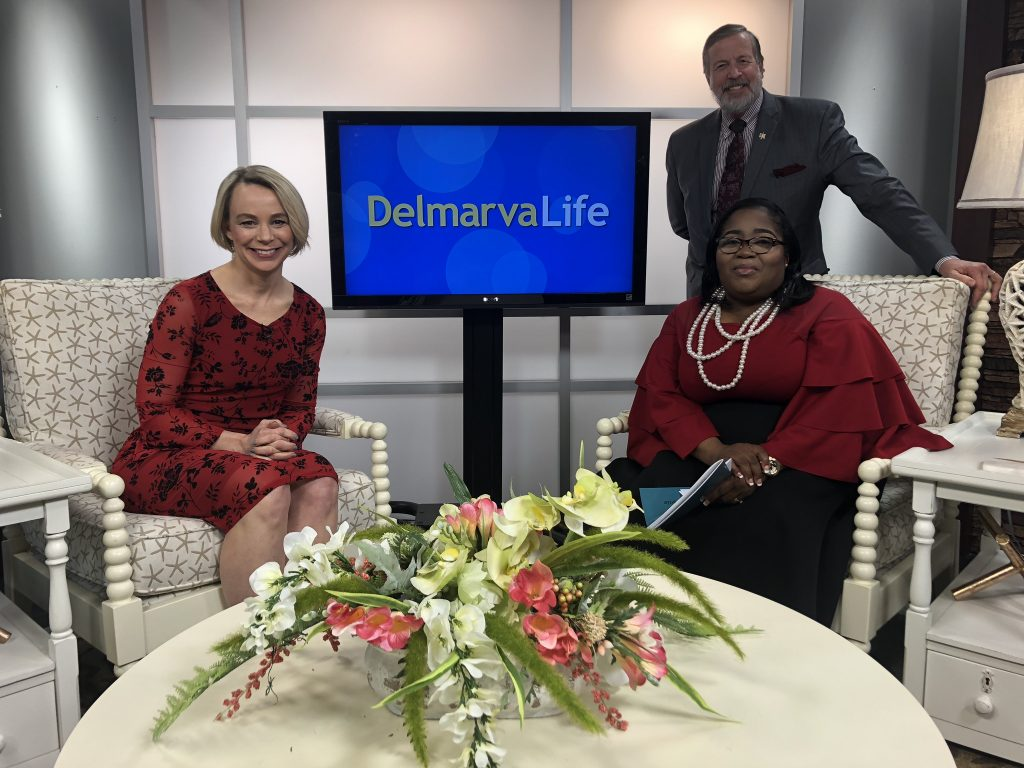 Author Leshell Dennis Talks About How Her Past Hardships Inspired Her to Write a Book