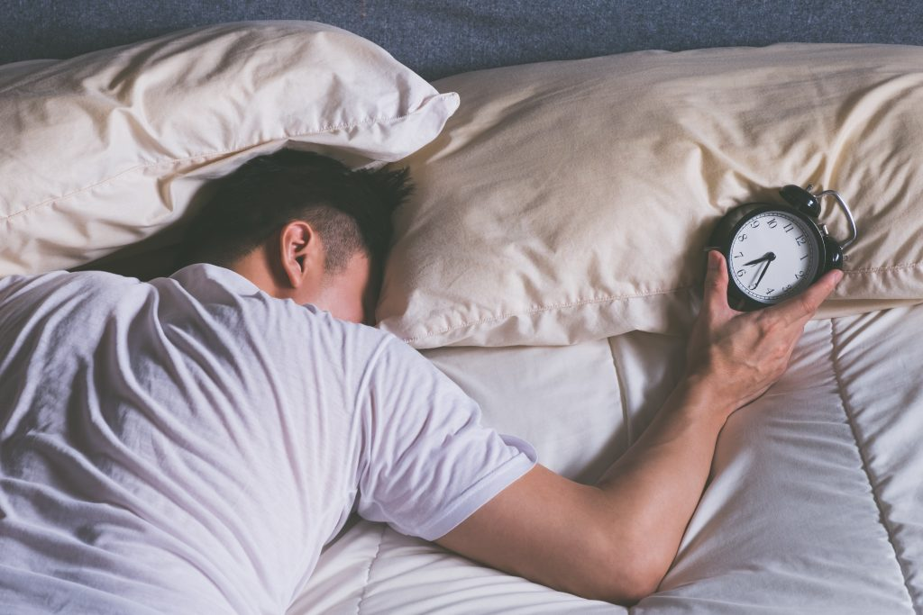 Detecting and Treating Chronic Sleep Problems