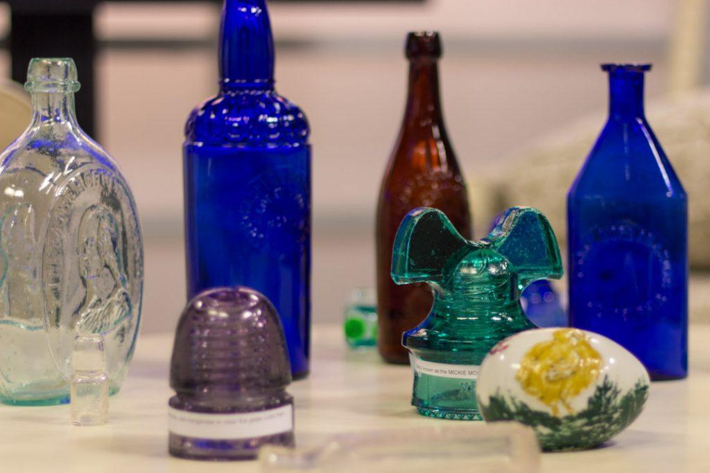 Delmarva Antique Bottle Club Show, May 19