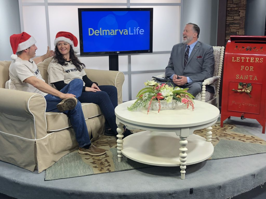 Learning All About Santa's Letters, Inc. and Upcoming Fundraisers to Support the Effort