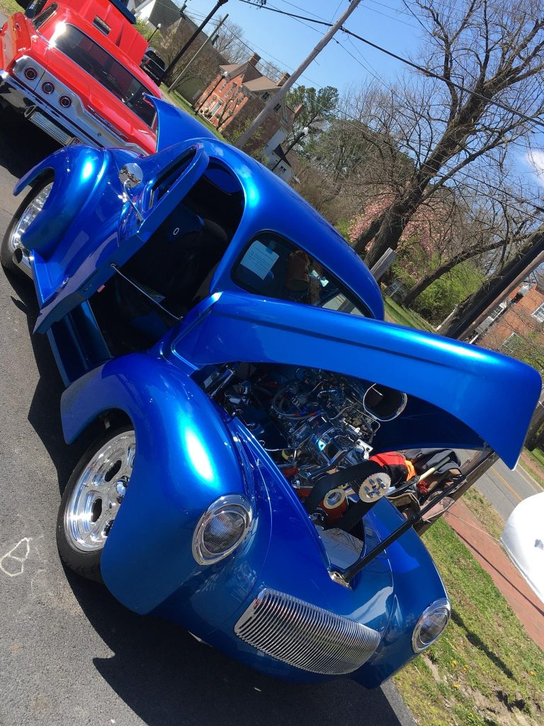 5th AnnualHeroes HavenCar and Truck Show, April 7