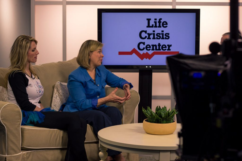 Life Crisis Center Offers Therapy Services