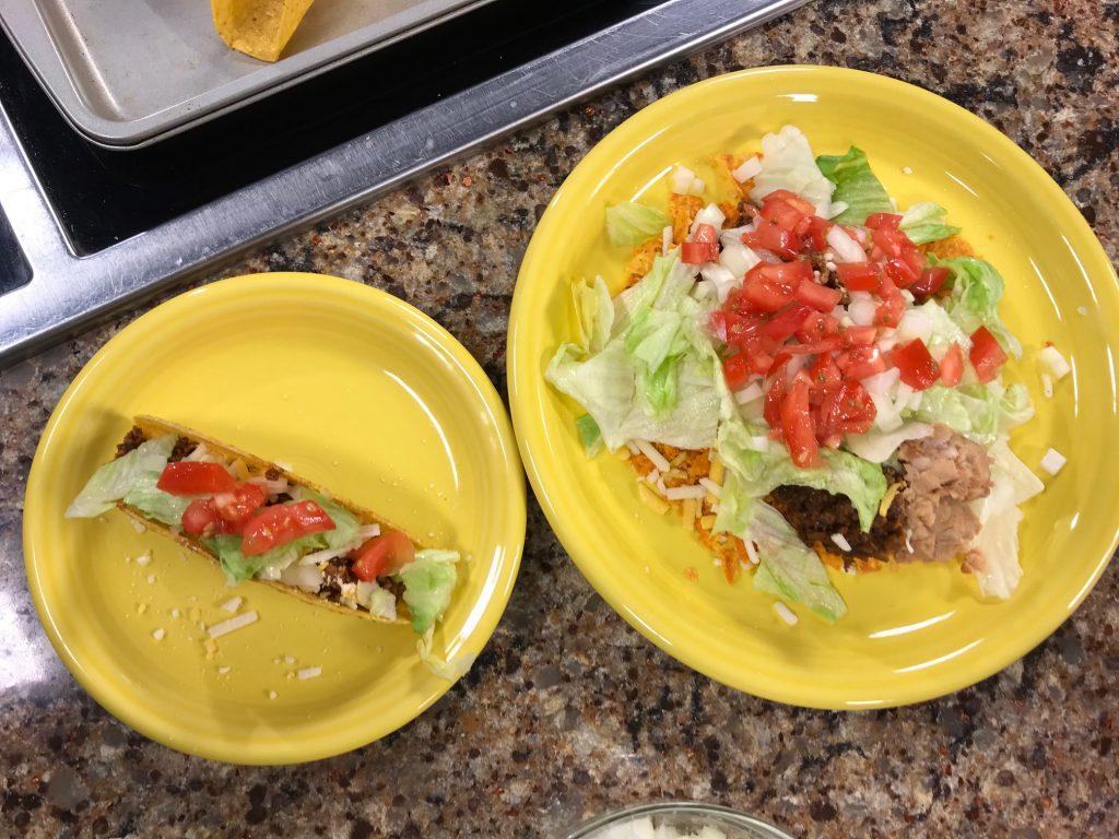 Vegan Tacos with Kelcie Mahr