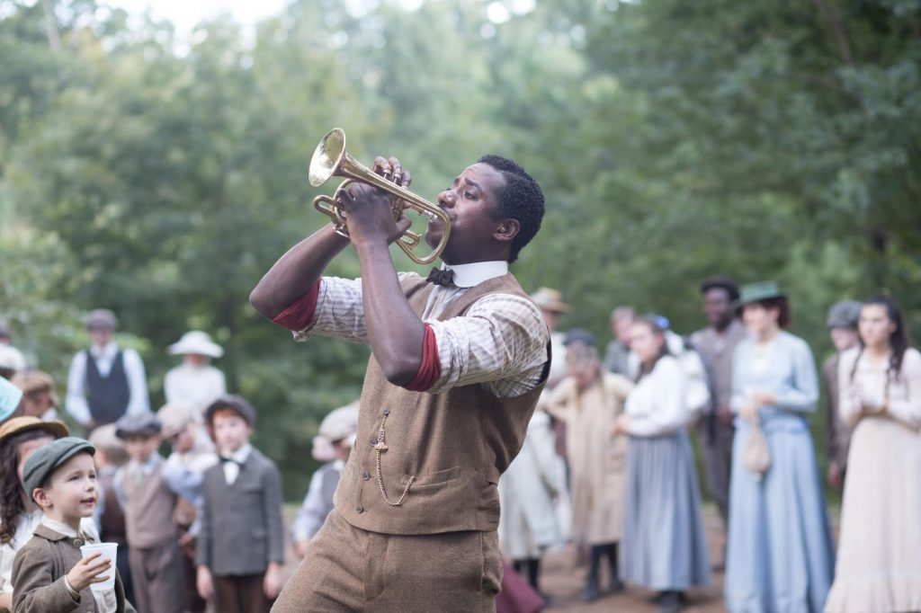 Movie Review – Bolden