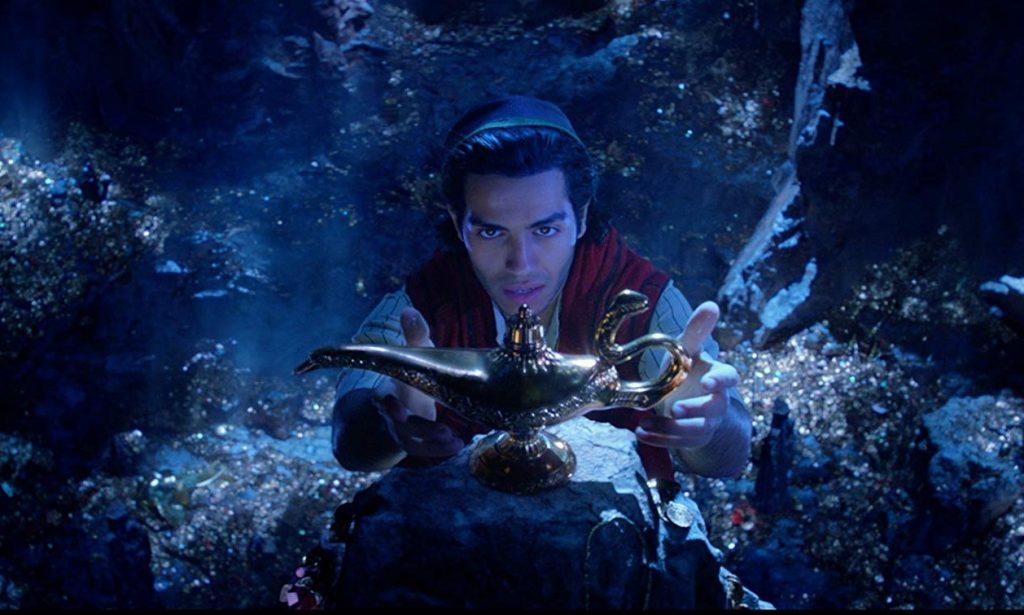 Movie Review – Aladdin (2019)