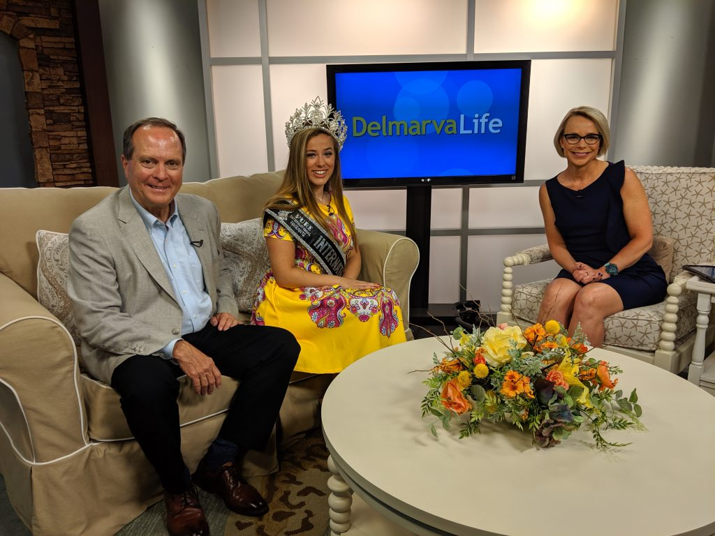 Princess Tea Party Benefiting Believe in Tomorrow, June 2