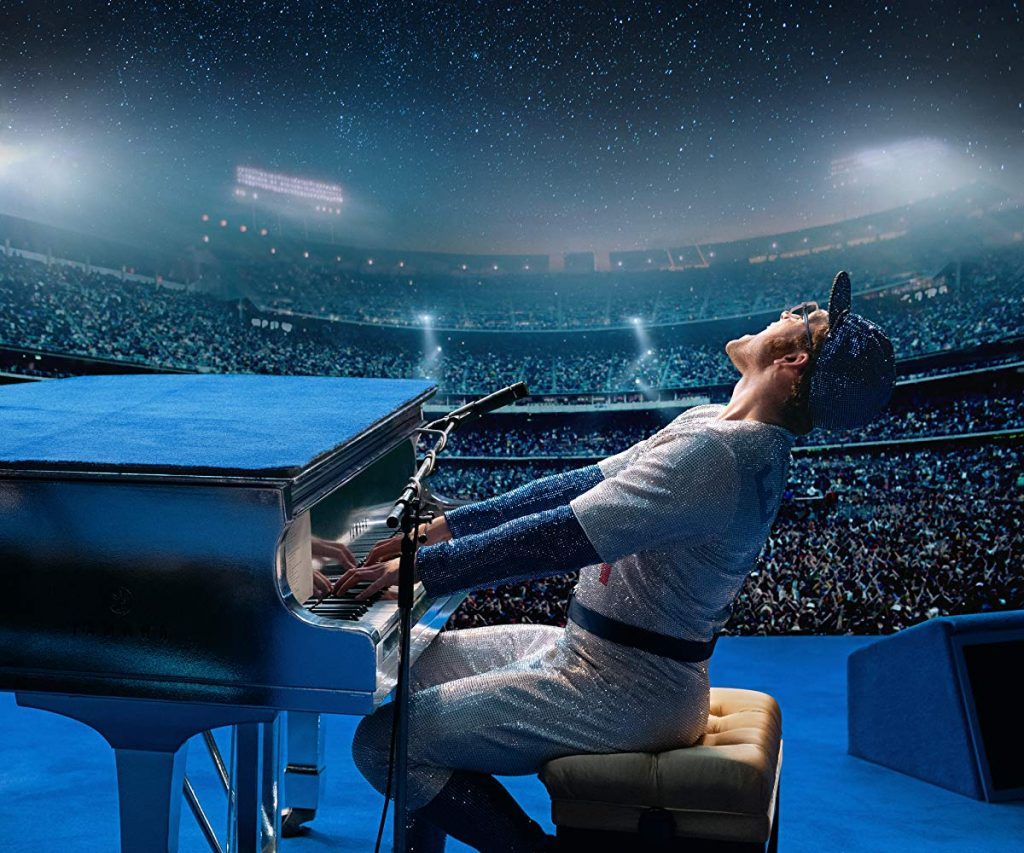 Movie Review – Rocketman (2019)
