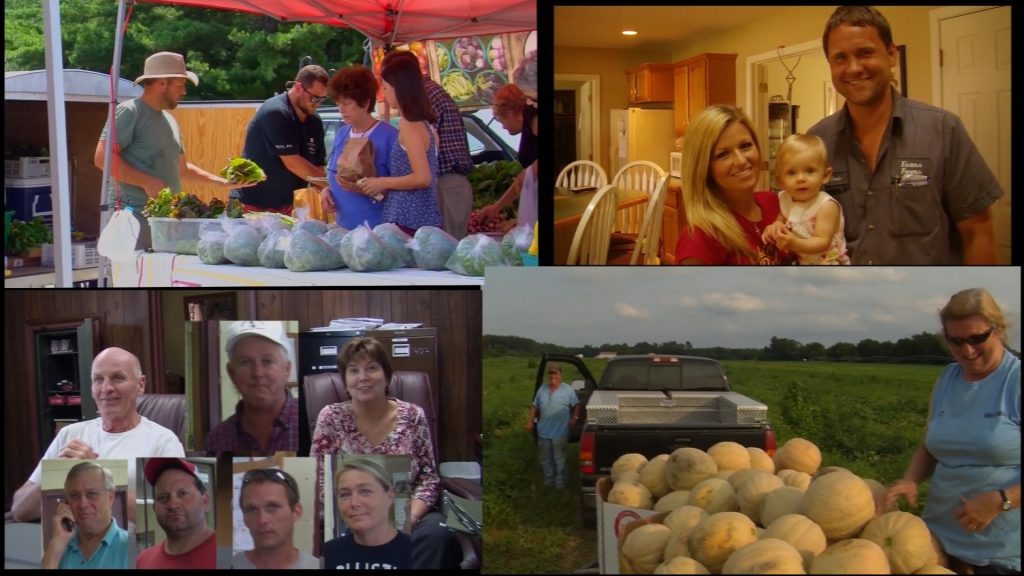Travels With Charlie: Honoring the Farmers Retrospective