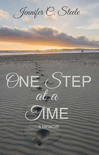"""Author Jennifer Cooper SteeleTalks About Her Book, """"One Step at a Time"""""""