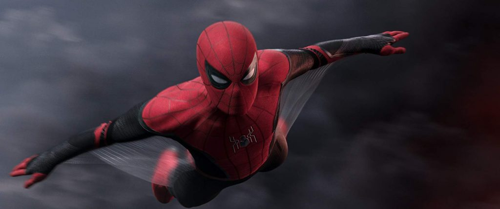 Movie Review – Spider-Man: Far From Home