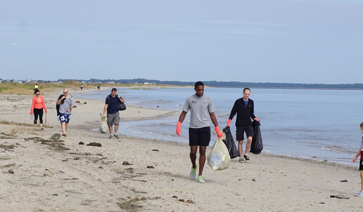 Online Registration Open to Volunteers for 32nd Annual Del. Coastal Cleanup