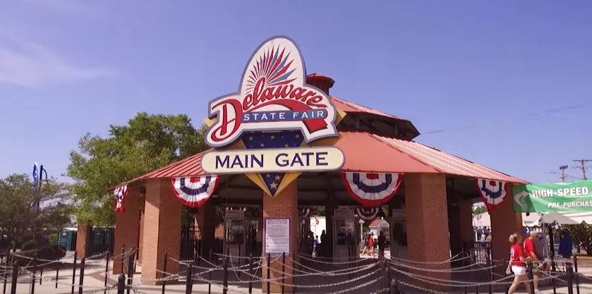 The Delaware State Fair Celebrates 100 Years