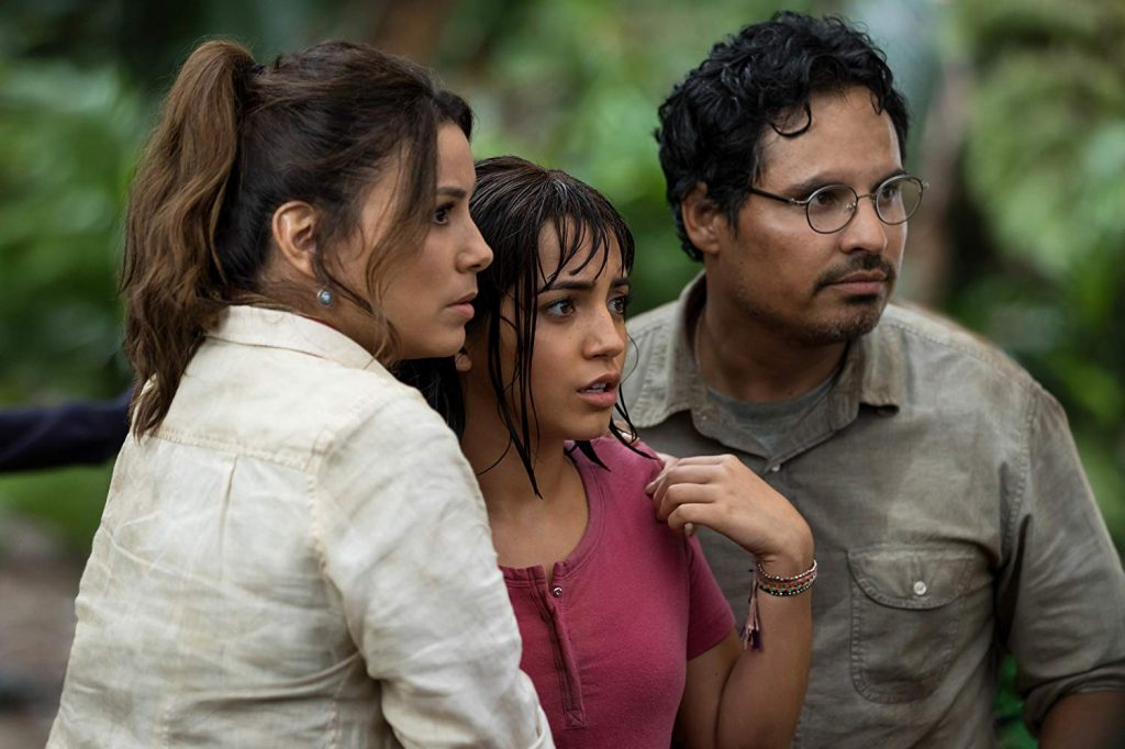 Movie Review – Dora and the Lost City of Gold