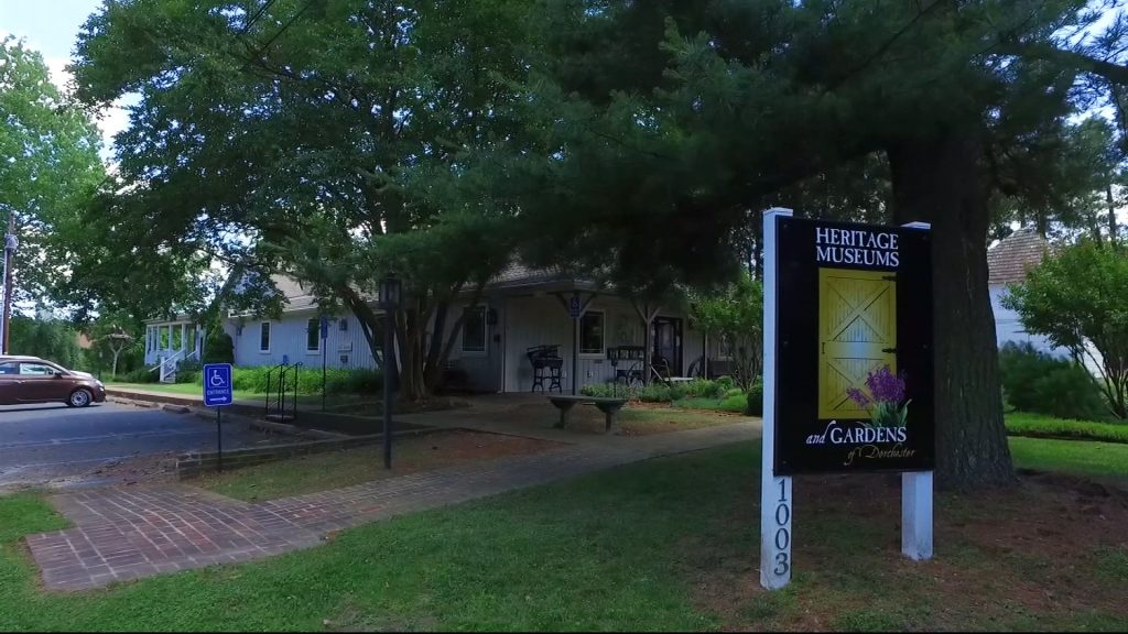 Travels With Charlie: Ancient Artifacts at Heritage Museum & Gardens