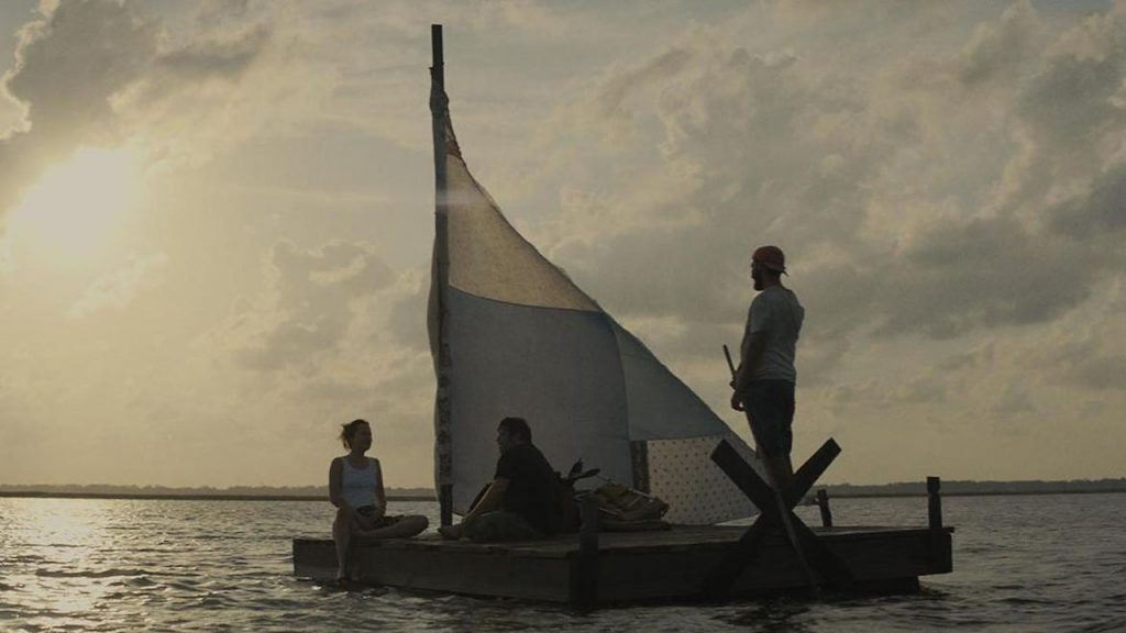 Movie Review – The Peanut Butter Falcon