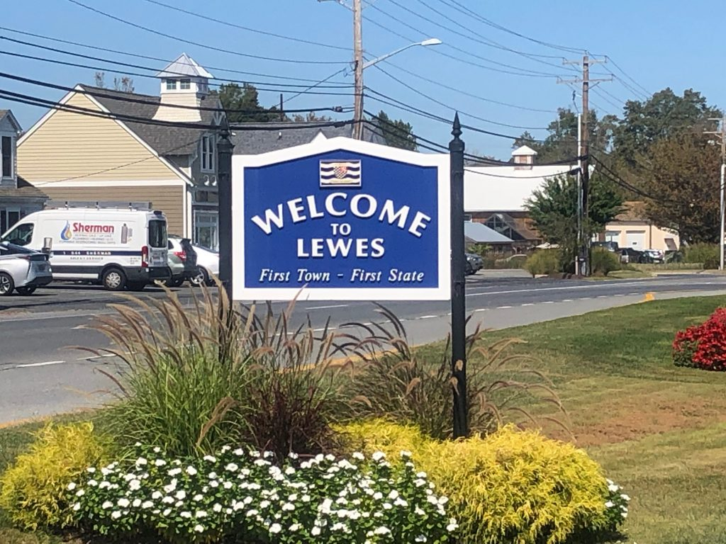 Lewes Historical Society Inaugural Event Happening At Millsboro's Penisula Golf and Country Club