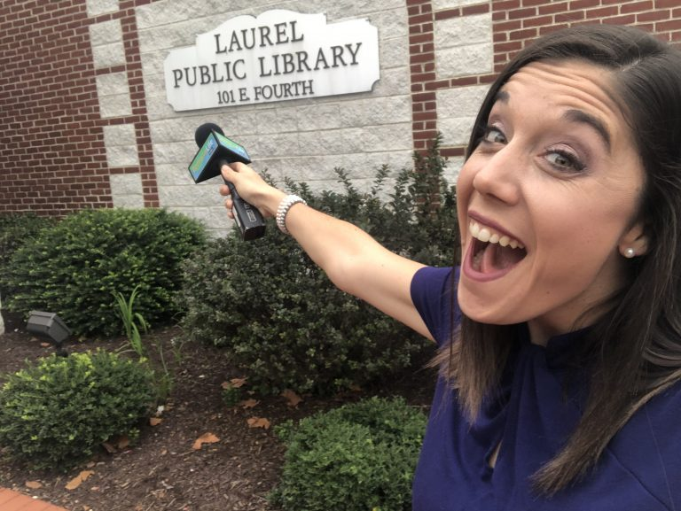 The Laurel Public Library Has More To Check Out Than Just Books
