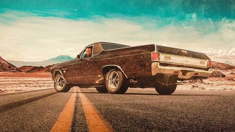 TV Review – El Camino: A Breaking Bad Movie