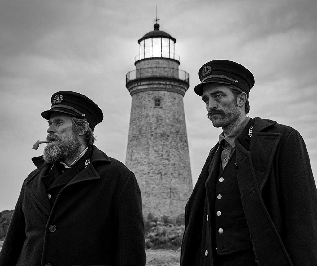 Movie Review – The Lighthouse (2019)