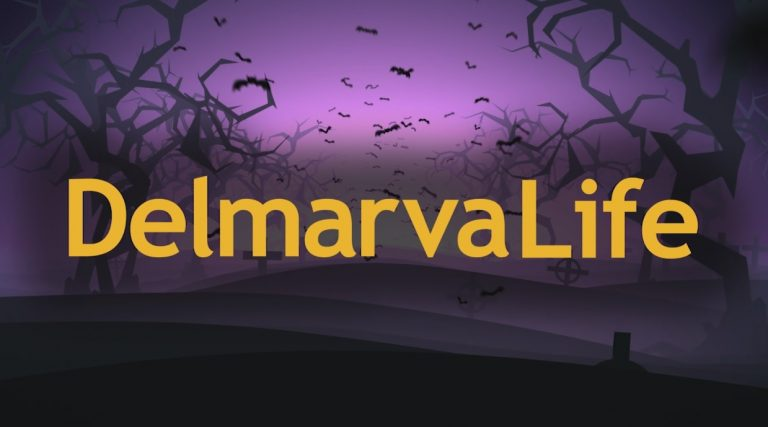 DelmarvaLife is Celebrating The World's Oldest Holiday – Happy Halloween!