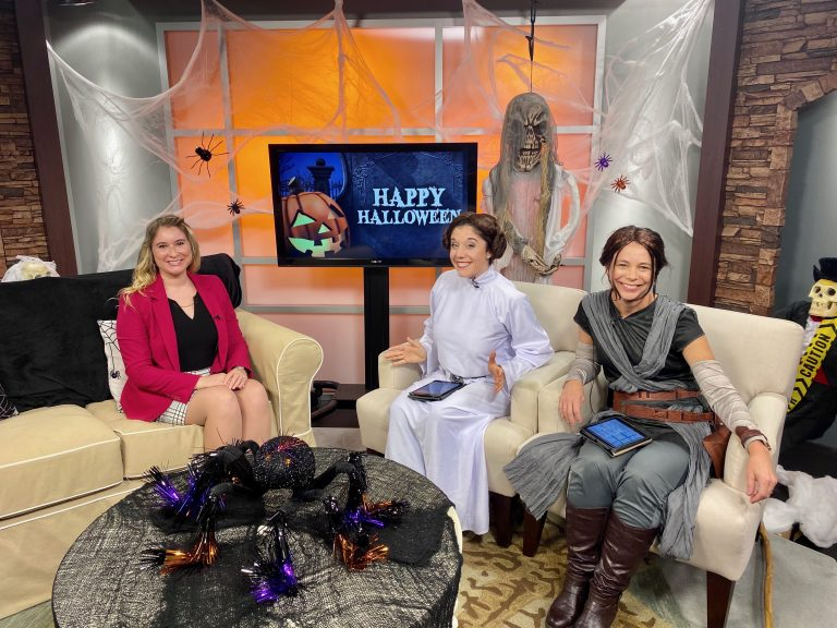 Attorney Taylor Trapp With Tunnell and Raysor Reminds Us To Be Careful This Halloween Season