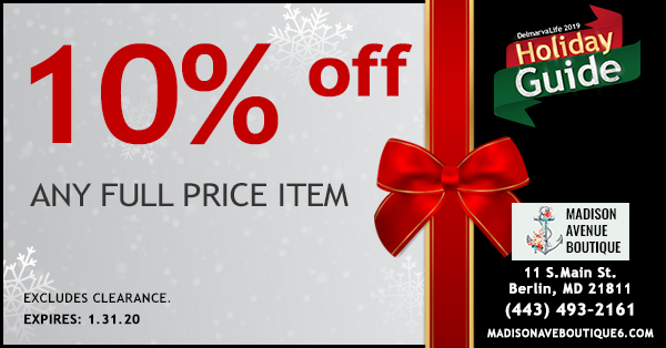 madison ave boutique hg 19 coupon 1