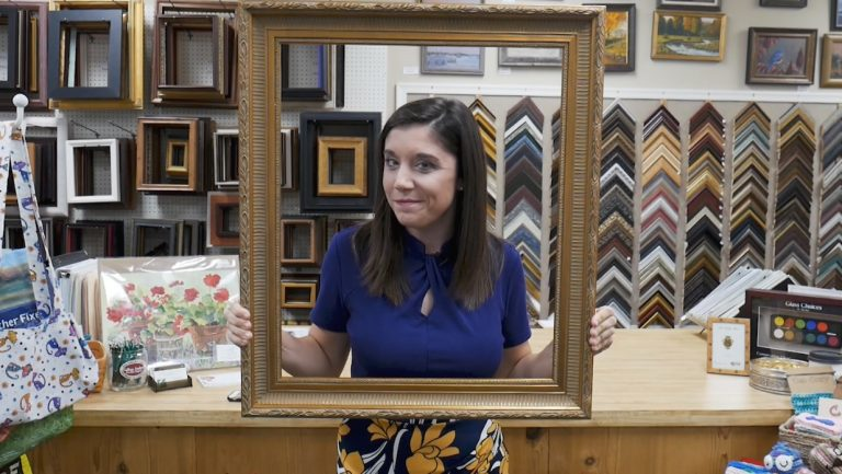 Classic Custom Framing and Gallery – Your Place To Go For Framing And More