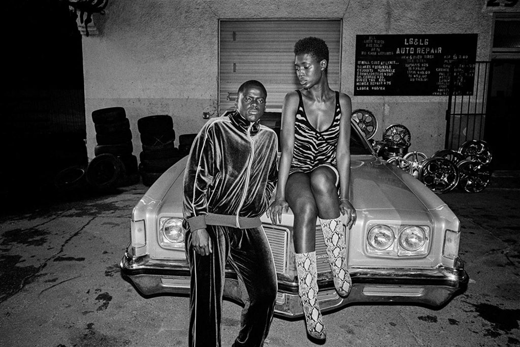 Movie Review – Queen & Slim
