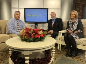 Dr. Chris Snyder From PRMC Gives Tips To Keep Us Healthy